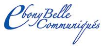 Ebony Belle Communiques Logo